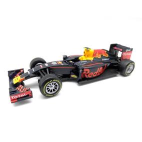 F1 Red Bull Racing Tag Heuer Rb12 Burago 1:43