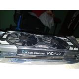 Tarjeta De Video Evga Geforce Gtx 1070 Ftw Nvidia