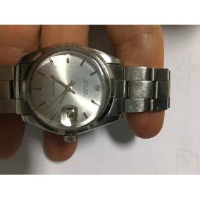 6eeffc53524 Curioso E Antigo Rolex Precision - Relógios no Mercado Livre Brasil
