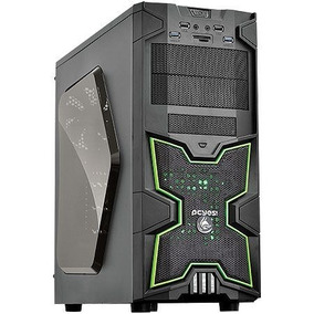 Computador Gamer Completo +8gb Ram + Nvidia + Amd + 2 Tb