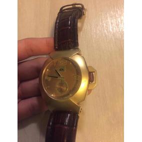 04c50f7776604 Relogio Quiksilver Foxhound Dourado Esportivo - Relógios De Pulso no ...