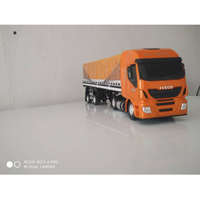 Miniatura Iveco Hi-way