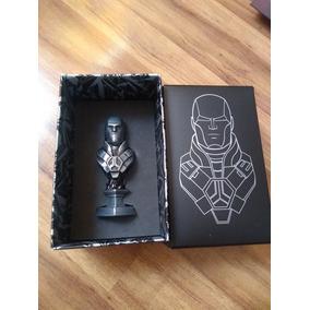 Colecionável Ciborgue Dc Fan Box