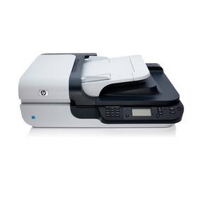 Scanner De Mesa Scanjet N6350 L2703a Hp