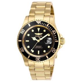Reloj Invicta Pro Diver 26975 Para Caballero Original