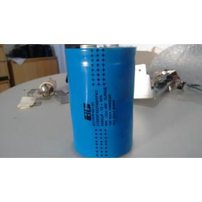 Capacitor 4300/400v Allen Bradley