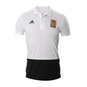 Polo adidas Tigres Uanl Utilería Concentración Año 2018