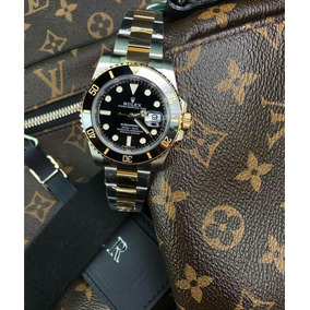 Reloj Rolex Submariner Bicolor