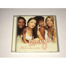 Cd Rouge - Mil E Uma Noites (2005)