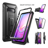 Case Galaxy S10 Plus S9 S10 5g S10e Note 9 8 S8 Plus S7 Edge