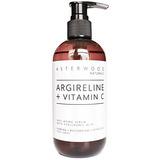 Argireline Péptido + Vitamina C 8 Onzas De Suero Con Ácid