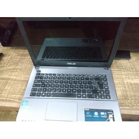 Notebook Asus X450ca Com Defeito