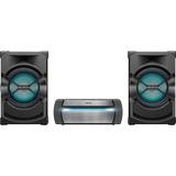 Mini Componente Con Bluetooth - Sony Shake Audio System