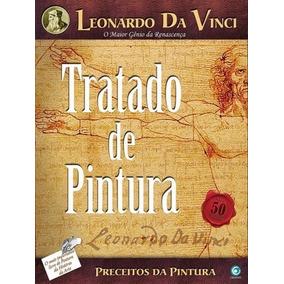 Tratado De Pintura Leonardo Da Vinci - Preceitos Da Pintura