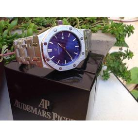 Reloj Audemars Piaguet Automático Acero