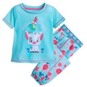 Pijama Moana Disney Store