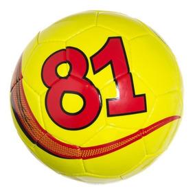 cdb42636f3 Bola Maker Goal 81 Futsal Microfibra Costurada À Mão