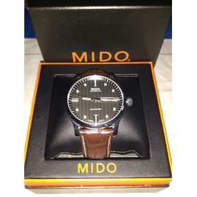 47f932df248 Relogio Mido Multifort Ref m005.430.11.061.00