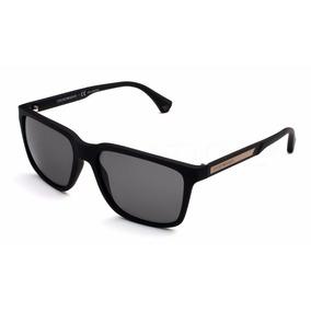 607ae53a86c19 Emporio Armani Oculos Sol Ea 2003 Marrom - Óculos no Mercado Livre ...