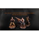 Figuras Call Of Duty Zombies (primis)