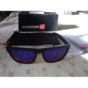 98e316800e61d Oculos Quiksilver Espelhado De Sol - Óculos no Mercado Livre Brasil