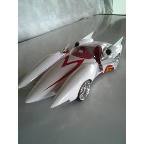 Carrito Coleccion Mach 5 Meteoro