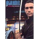 Highlander - 6ª Temporada / Frete 20 Reais