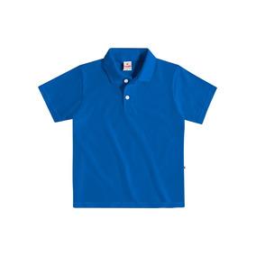 Camisa Brandili Polo Menino - Calçados d9744c14d3a1e