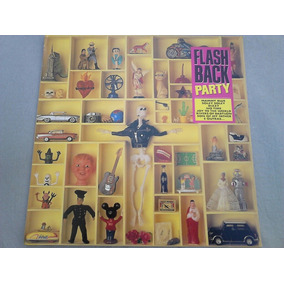 Lp Disco Vinil Flash Back Party