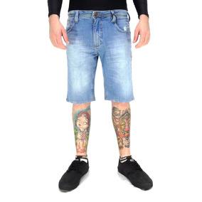 769815b244d47 Bermuda Dolar Mcd - Bermudas Jeans Masculinas no Mercado Livre Brasil