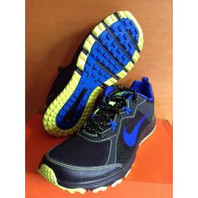 Tenis Nike Trail Wild Número 26.5 Méx Running