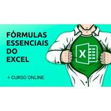 Torne-se Um Expert Em Fórmulas Para O Excel