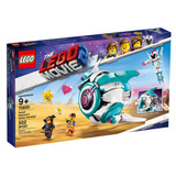 Lego Movie - O Filme 2 - Nave Espacial Mayhem