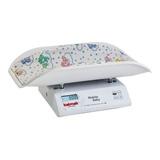 Balança Digital Pediátrica Para Pesar Bebês Elp - 25bbc