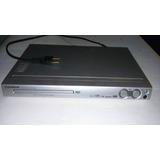Dvd Play Gradiente Modelo D-203