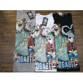 Camisa Personalizada Ogabel Original