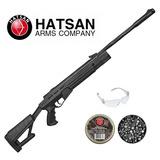 Carabina De Pressão Hatsan Striker Airtact 5.5mm + Chumbinho