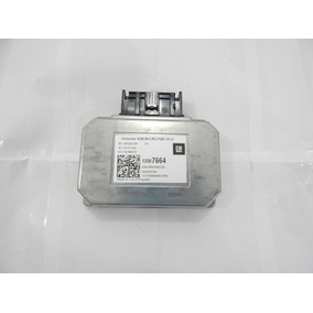 Modulo Controle De Combustivel Cruze Gm 13507664