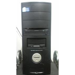 Computador Completo (mobo/proc./cooler/memória/hd160gb)