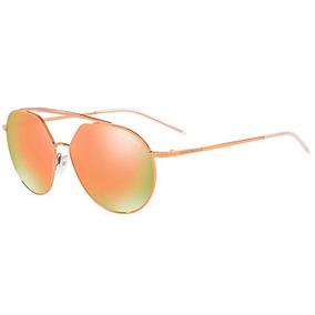 Óculos Solar Emporio Armani Ea 2070 59 - Cobre 0b06efe8fd