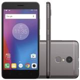 Smartphone Lenovo K6 K33a48 Dual Sim 16gb Tela De 5.0 13mp