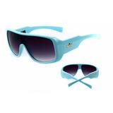 Óculos De Sol Espelhado Ou Degrade, Feminino Ou Masculino ead508f499