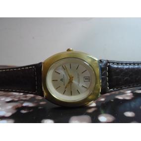 4fcc1163dbc Bucherer Officially Certified Chronometer Antigo Big. R  1.999