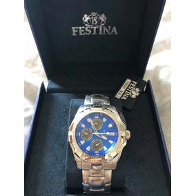 Reloj Festina F 16242 - Relojes Pulsera en Mercado Libre Chile b8f5ad2dbe82