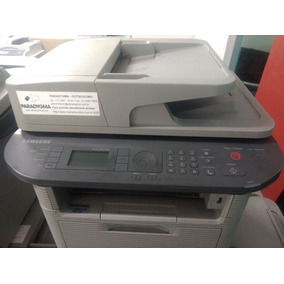 29880e568f891 Multifuncional Samsung Scx 5637 Usada - Impressoras
