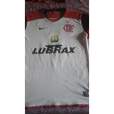 Camisa Oficial Flamengo 2009 Nike no Mercado Livre Brasil de346cb1585e4