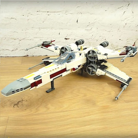 Lego Star Wars X Wing Luke Skywalker 819pcs Compatível