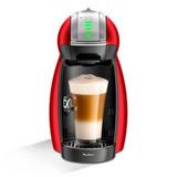 Cafetera Genio2 Moulinex Nescafe Para Capsula