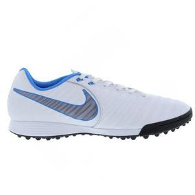 Chuteira Society Nike Tiempo 43 - Chuteiras Nike de Society para ... 22495252f0884