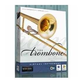 Sample Modeling The Trombone